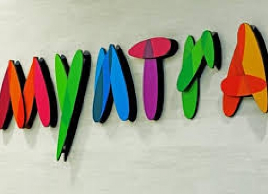 Myntra to change its logo after complaint calls it